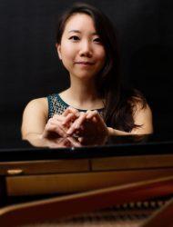 Pianistin Hyelee Clara Chang